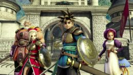 Dragon Quest Heroes PS4