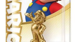 Gold Mario Amiibo Release Date