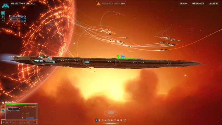 Homeworld Remastered Collection Review (12)