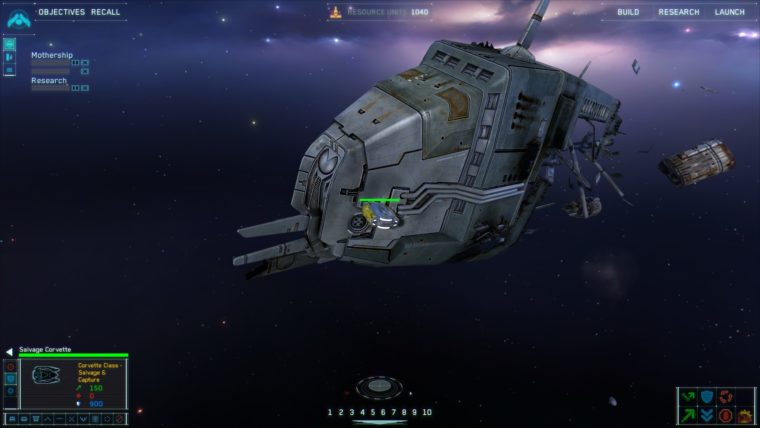 Homeworld Remastered Collection Review (3)