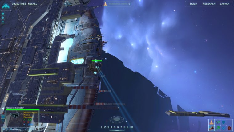 Homeworld Remastered Collection Review (9)