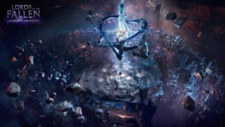 Long Awaited Lords Of The Fallen Ancient Labyrinth DLC Sets A Date