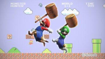 Monster Hunter 4 Ultimate: How To Craft Mario & Luigi Palico Costumes