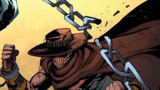 Rumor: Erron Black Could Join Mortal Kombat X's Roster