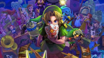 The Legend of Zelda: Majora's Mask 3D Guide – Collecting Every Mask