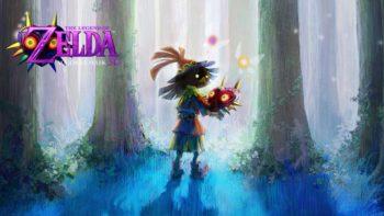 The Legend Of Zelda: Majora's Mask 3D Guide – Collecting The Empty Bottles