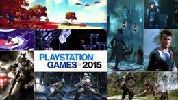 PS4 PS3 PS Vita Release Calendar