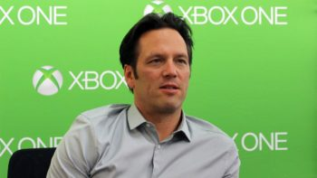 Phil Spencer Says Xbox One Will Have a Fun Year In 2017 Led By Different IPs