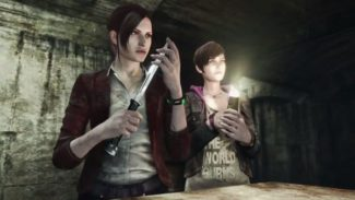 The Reason Resident Evil Revelations 2 Is Snubbing The 3DS