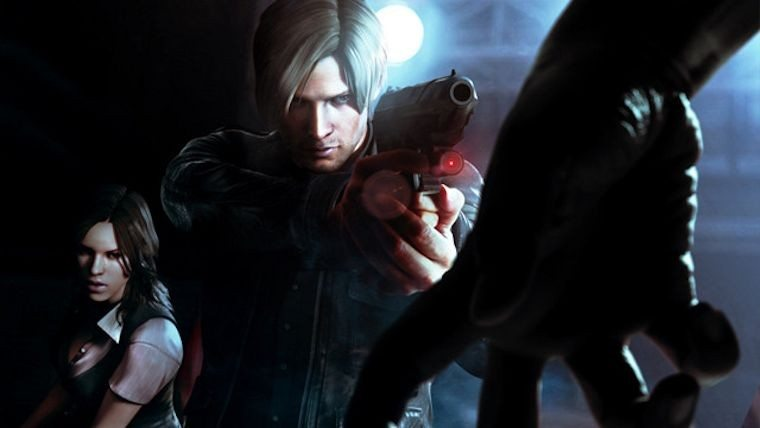 RE2 Remake Could Be Precursor to Resident Evil 7 Articles  Resident Evil 7 Resident Evil