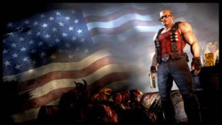 Gearbox Is 'the full and rightful owner of Duke Nukem'