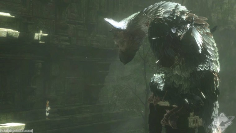 Top 5 Vaporware The LAst Guardian