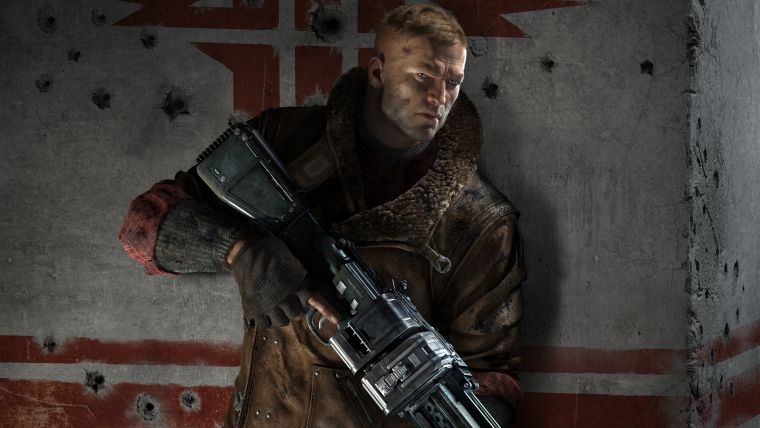 Wolfenstein 2: The New Colossus Amazon Leak Points To October Release