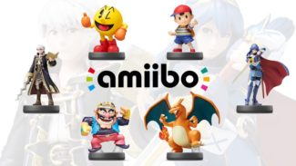 Where Are The Amiibo Wave 4 Pre-Orders?