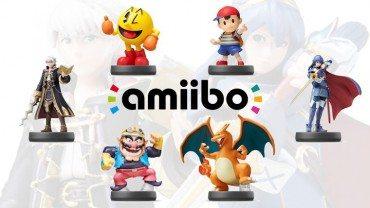 Where Are The Amiibo Wave 4 Pre-Orders?