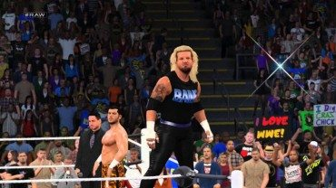 WWE 2K15 Will Never Get Custom MP3 Entrance Themes In A Future Update