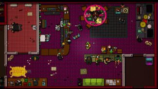 Hotline Miami 2 March 10 Release Date Confirmed