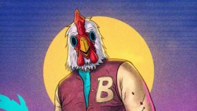 Payday 2 Teams Up With Dennaton Again for Hotline Miami 2 Content