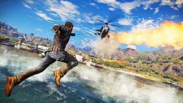 Just Cause 3 Has Gone Gold