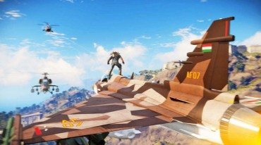 Just Cause 3 Guide:  Where to Get The Best Vehicles and Weapons