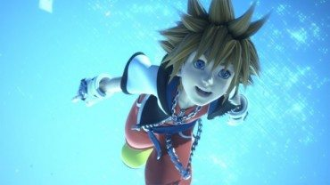 Kingdom Hearts III Could Have Some Sort Of Online Feature