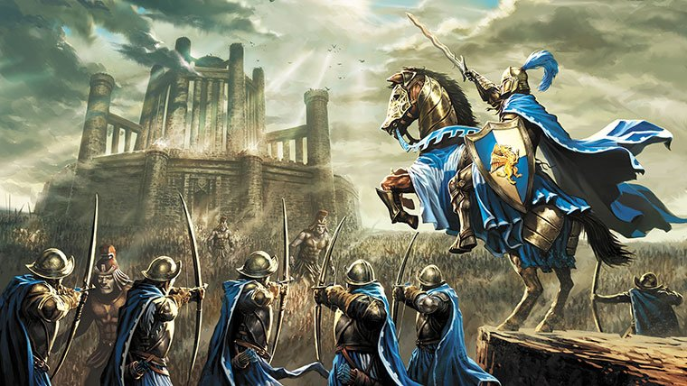 Heroes Of Might Magic Iii Hd Edition Review Attack Of The Fanboy