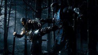 Mortal Kombat X Is Crashing On Steam