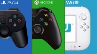 Gamers Choose PS4 Over Xbox One Because Of Resolution, While Wii U Adds Fun Factor