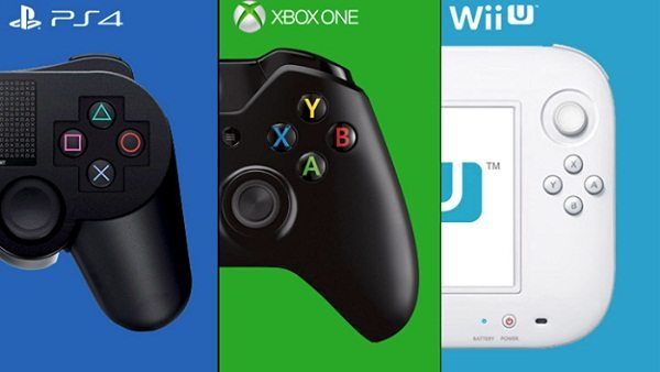 Gamers Choose PS4 Over Xbox One Because Of Resolution, While Wii U Adds Fun Factor News  Xbox One WIIU PS4