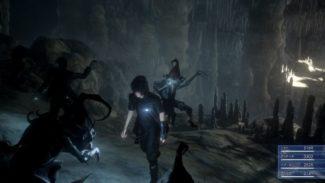 The Reason Why Tetsuya Nomura Left Final Fantasy XV