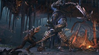 The Witcher 3: Wild Hunt's PS4 And Xbox One Resolution Disparity Doesn't Bother Dev