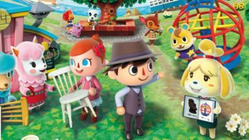 Animal Crossing Nintendo Direct Airing Tomorrow