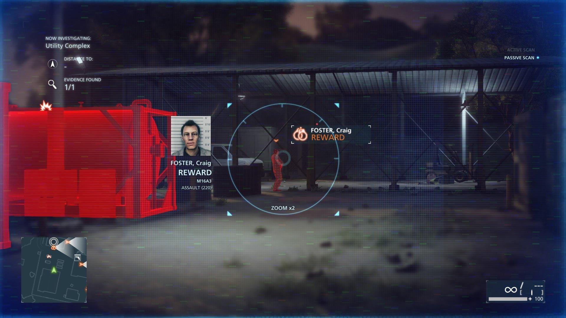 Battlefield Hardline Guide Evidence Amp Warrants Episode