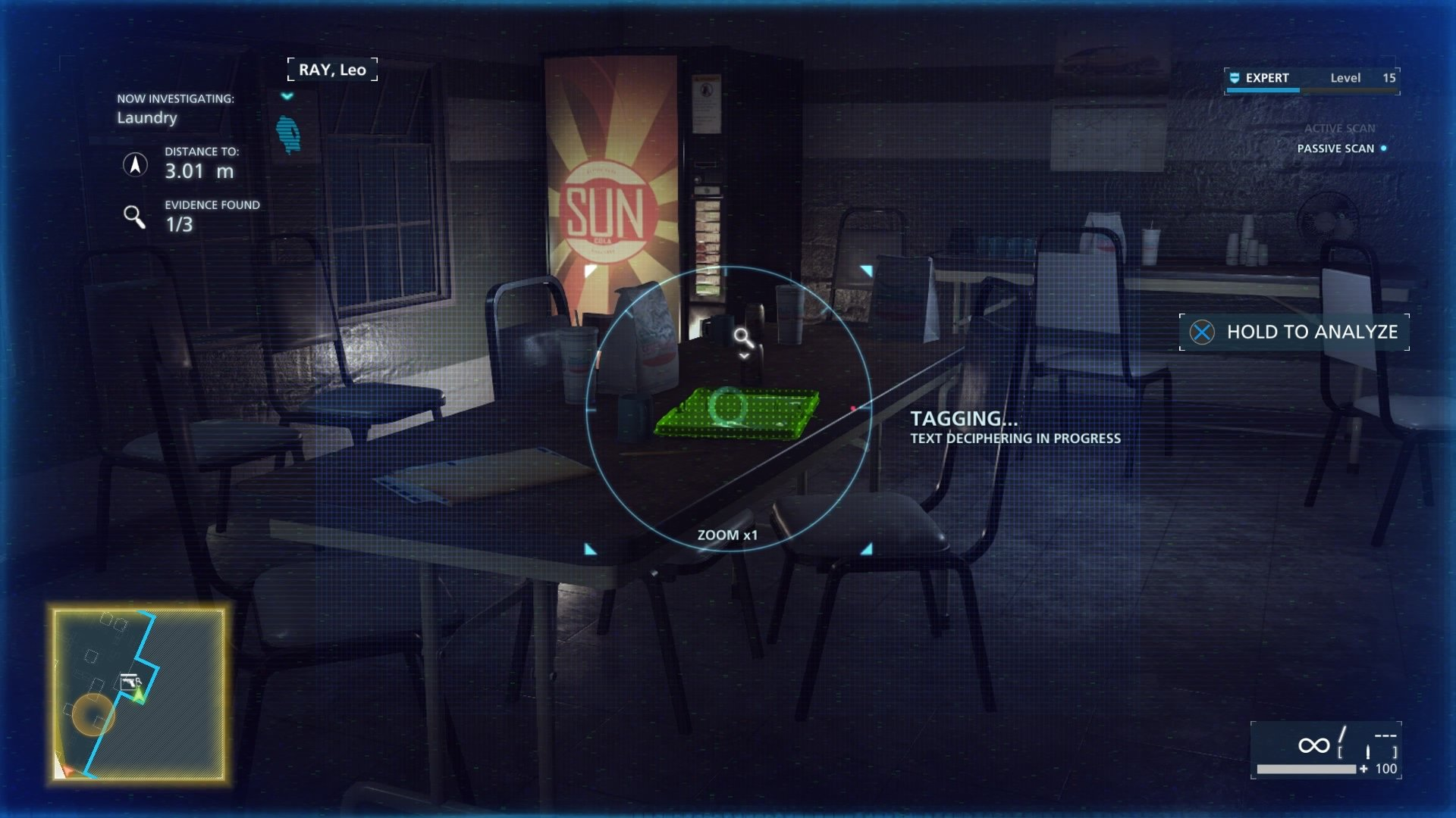 Battlefield: Hardline Guide Evidence & Warrants- Episode 2 - Attack