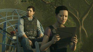Battlefield: Hardline Guide Evidence & Warrants- Episode 3