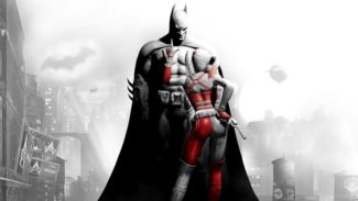 Gamestop Italy Lists Batman: Return To Arkham HD Collection With June Release Date