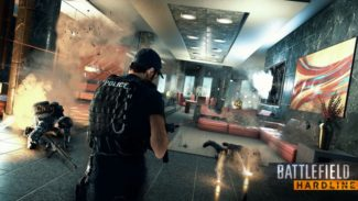 Battlefield Hardline Manages 900p on PS4, 720p on Xbox One