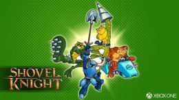 Battletoads Shovel Knight Xbox One