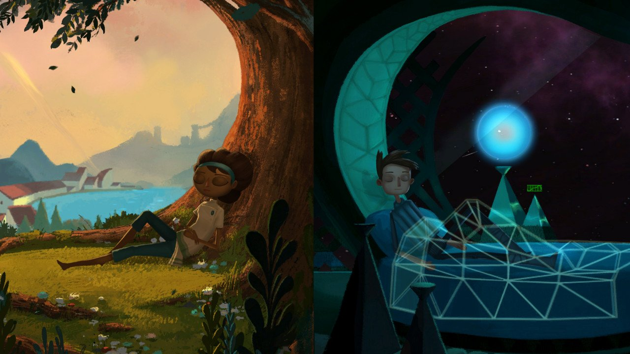 Broken Age Act 2 Release Date PlayStation