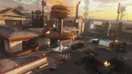 Advanced Warfare Ascendance DLC arrives on March 31st