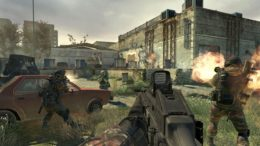 Fans Calling For A Call Of Duty: Modern Warfare 2 Remake On Next-Gen Consoles