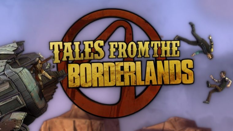 Tales from the Borderlands Episode 4 Release Date Teased for This Month by Telltale News  Telltale Games Tales from the Borderlands
