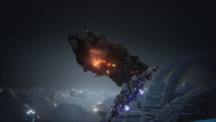 Dreadnought Team Elimination Preview PAX East 1