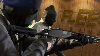 GTA Online Heist Guide: The Fleeca Job