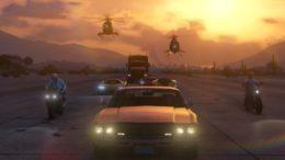 GTA V Mods GTA Online