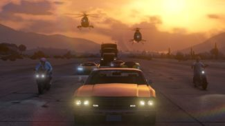 Popular GTA V Mods 'Angry Planes' and 'No Clip' Infected with Malware