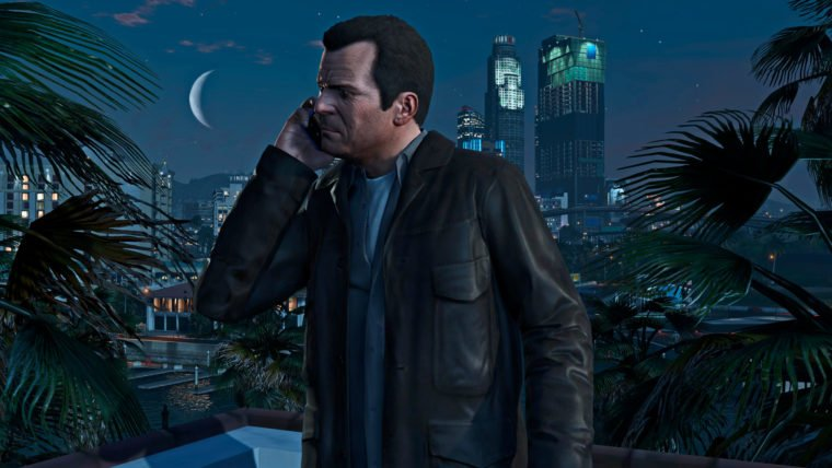 GTA V Launches on PC - Download and