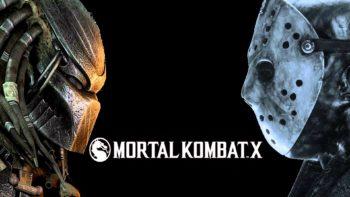 Mortal Kombat X: Official TV Spot Trailer