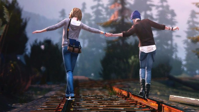 Life Is Strange Is Going Mobile