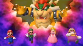 Nintendo Hires Bowser as New VP of Sales